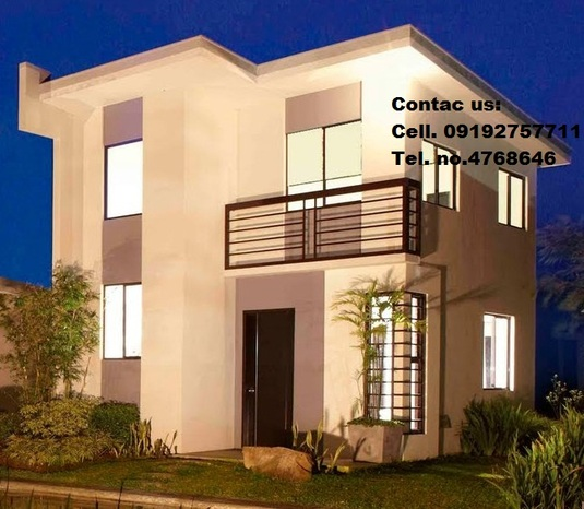 Single home model house for amaia scapes bacolod bacolod for Camella homes design with floor plan