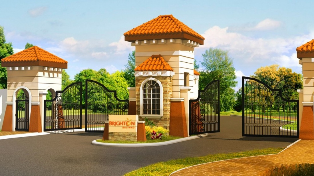 Brighton Robinsons Homes Bacolod - Bacolod City Real Estate.com