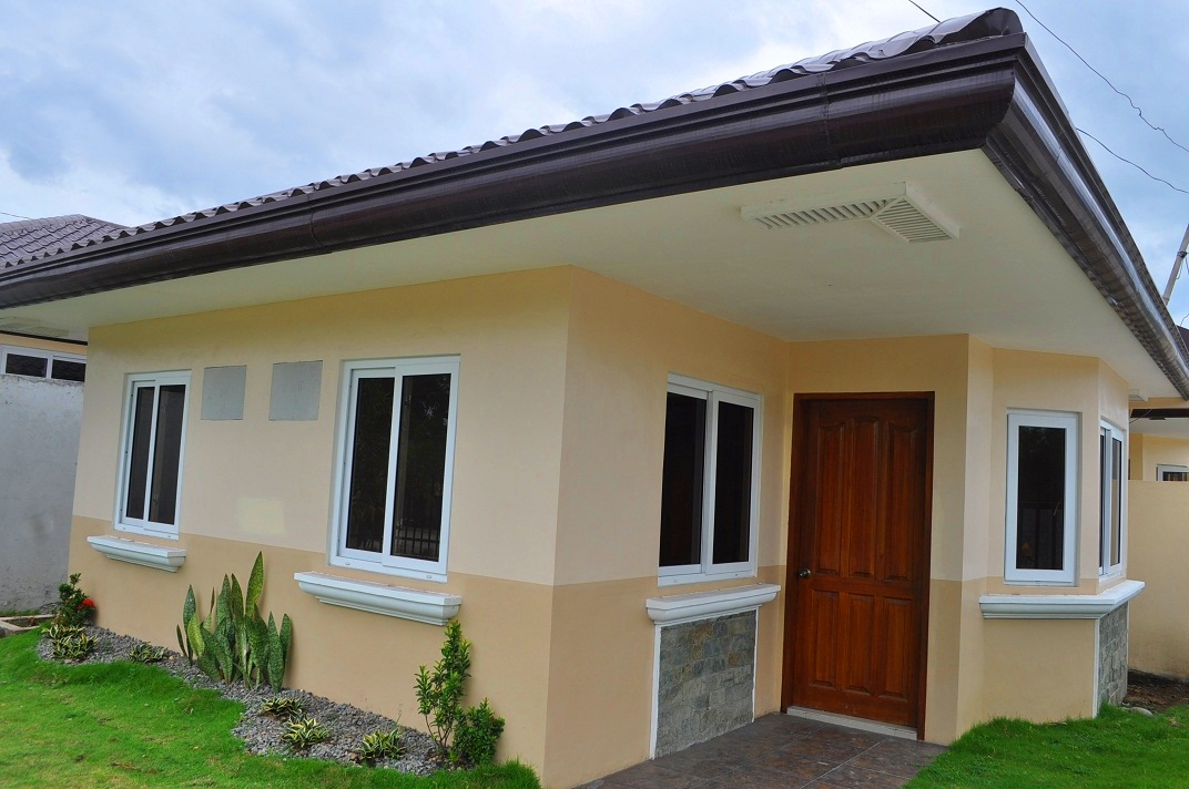Country homes alijis bacolod city real for Houses for homes